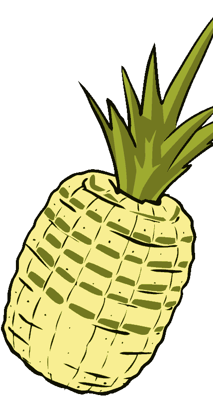 pinapple-crop